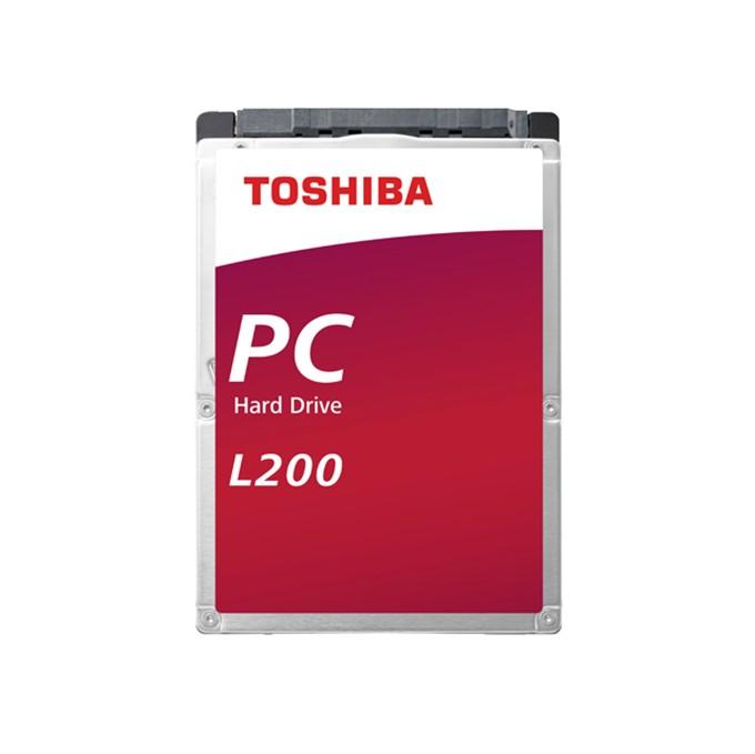 Obr. Pevný disk L200 pro notebooky 1005117a