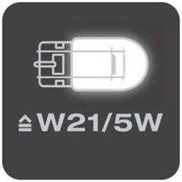 Obr. Odpovídá W21/5W 1170014c