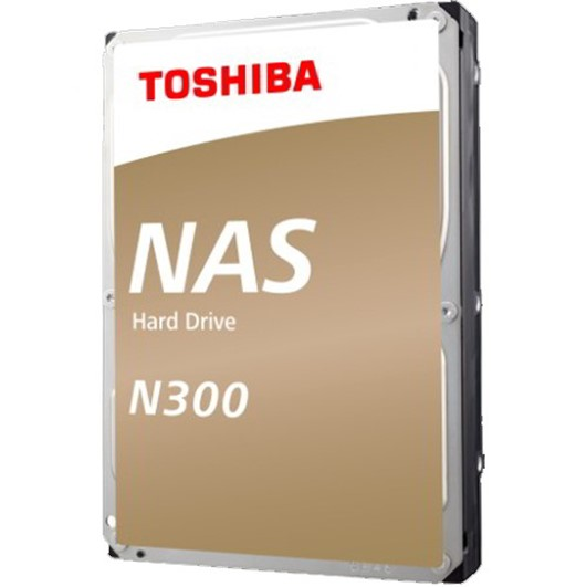 Obr. Pevný disk N300 NAS 1244977a