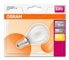 OSRAM LED STAR CL P GL Fros. 1, 4W 827 E14 136lm 2 ...