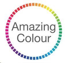 Obr. Úžasné barvy 1284974b