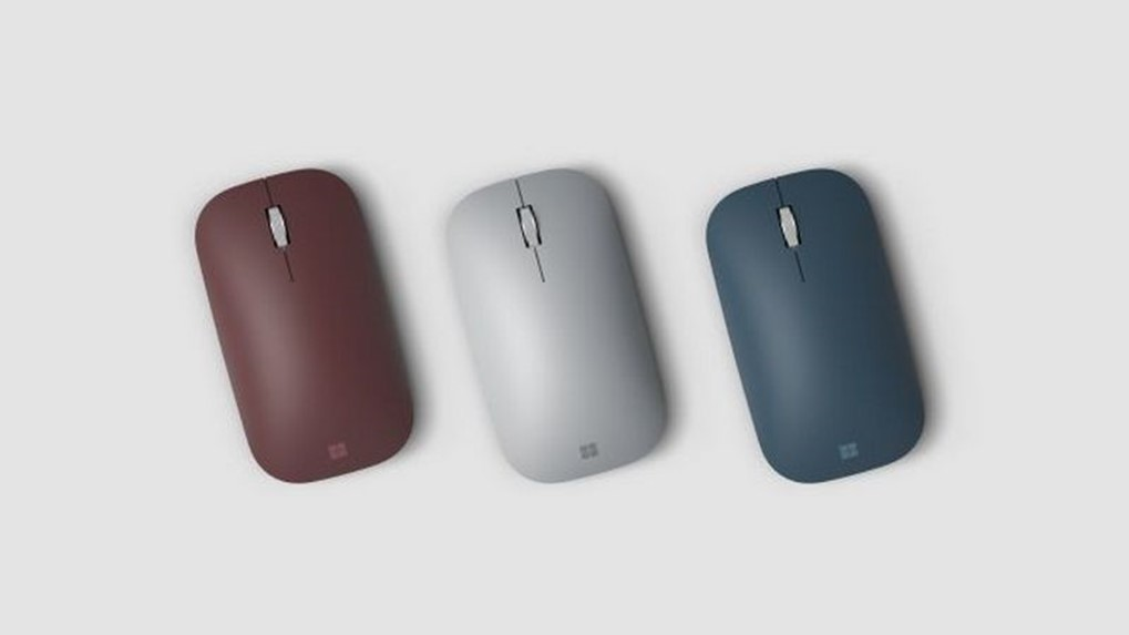 Obr. Microsoft Surface Mobile Mouse/Microsoft Surface Go myš 1320963a