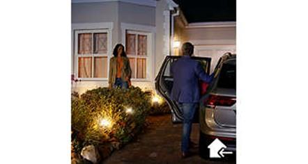 Obr. Nastavte světla tak, aby vás uvítala doma 1400278a
