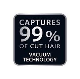 Obr. Vysoce výkonný integrovaný systém nasávání vlasů 1420263c