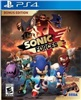 PS4 hra Sonic Forces Bonus Edition