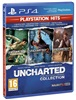 SONY PS4 hra Uncharted Collection/  EAS