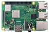 Raspberry Pi 3 Model B +  64-bit 1GB RAM