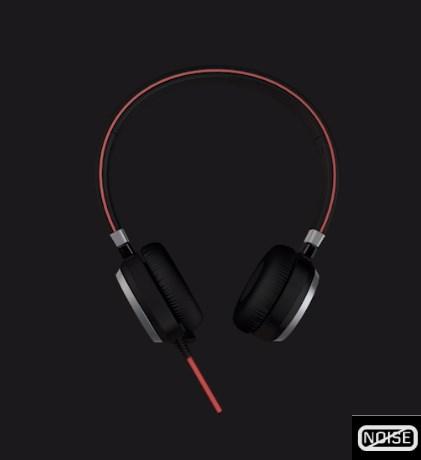 Obr. Pasivní potlačení okolního hluku 1440071d