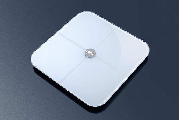 Obr. Chytrá osobní váha 1446899a