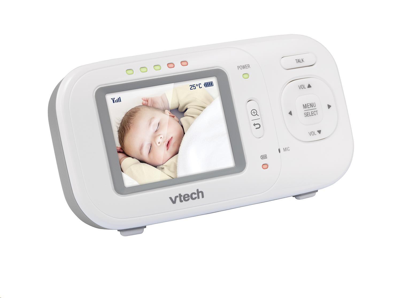 Obr. VTech VM2251 skvělá dětská video chůvička 1449301a