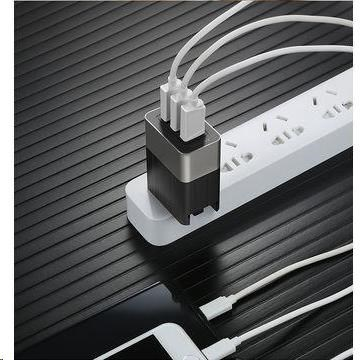 Obr. Mcdodo Cube Series 3 USB Ports Charger 1463475a