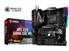 MSI MB Sc AM4 MPG X570 GAMING EDGE WI-FI,  AMD X570,  4xDDR4,  VGA,  Wi-Fi
