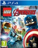 PS4 hra Lego Marvel's Avengers