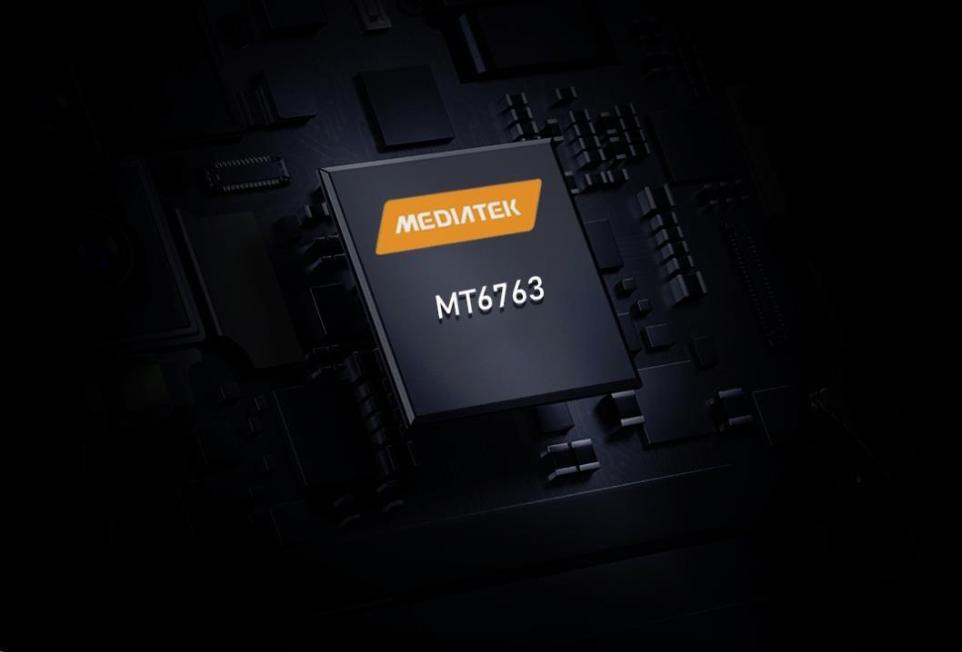 Obr. Působivý a výkonný procesor 1497980c