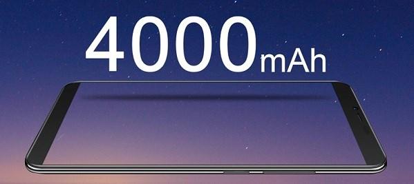 Obr. Tenké tělo a výkonná baterie 1497980h
