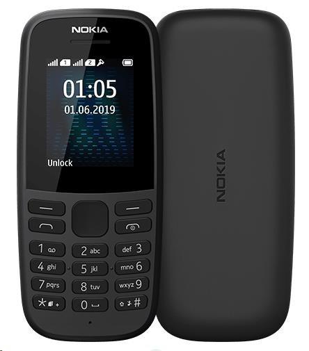 Obr. Nokia 105 1498156a