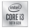 CPU INTEL Core i3-10300 3, 70GHz 8MB L3 LGA1200,   ...