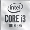 CPU INTEL Core i3-10100 3, 60GHz 6MB L3 LGA1200,   ...
