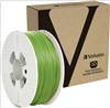 VERBATIM 3D Printer Filament ABS 1.75mm (2019) 1kg green