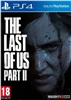 SONY PS4 hra The Last of Us Part II (PS4)/ EAS