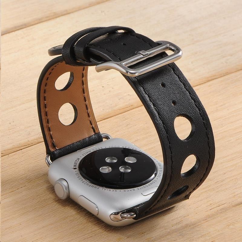 Obr. COTEetCI kožený řemínek pro Apple Watch 1523413a