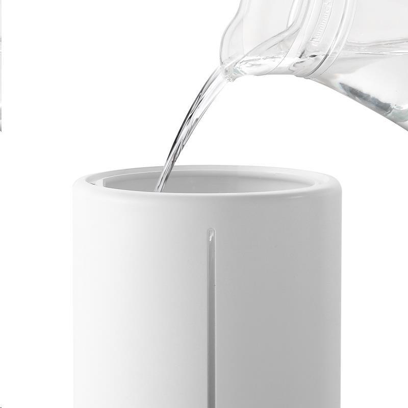 Obr. Špičková nádrž na vodu a nastavitelná úroveň mlhy 1526447b