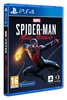 SONY PS4 hra Marvel's Spider-Man: Miles Morales