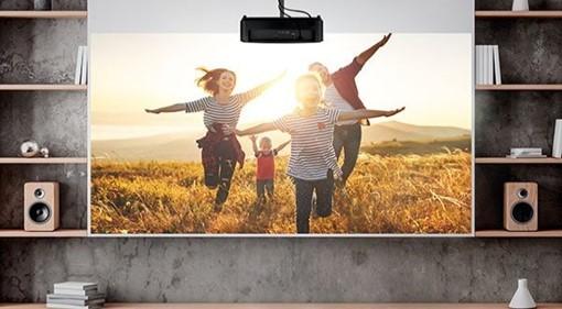 Obr. Optoma HD146X (E1P0A3PBE1Z2) naplní váš pokoj obrazem 1536537a