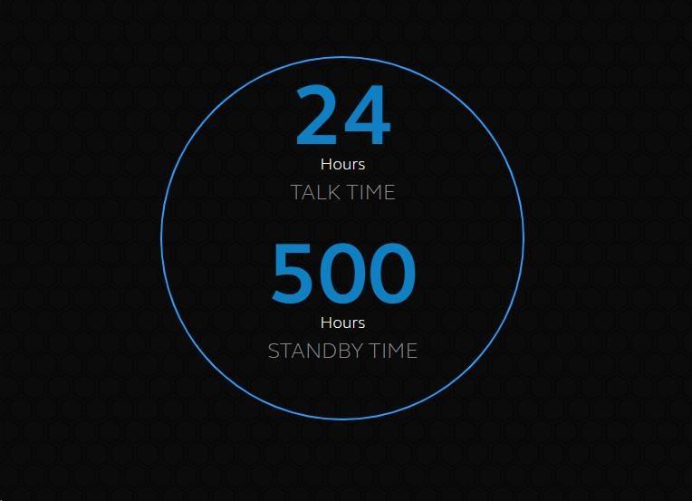 Obr. Až 24 hodin hovoru 1539933c