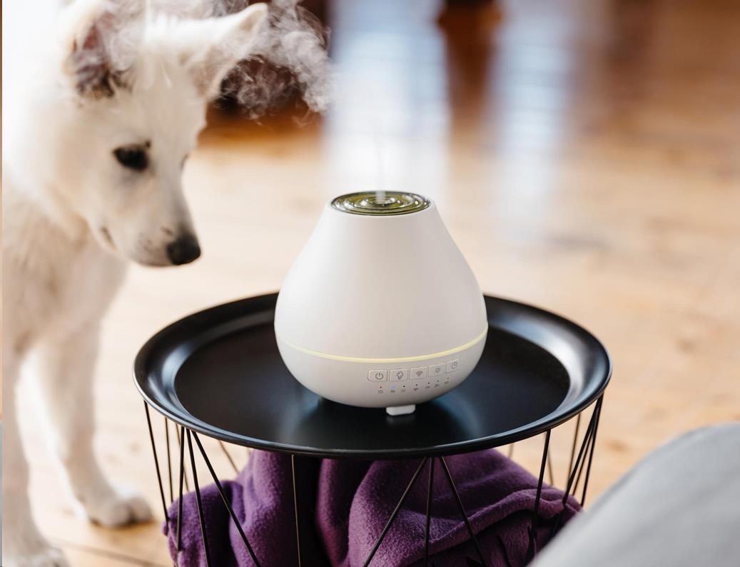 Obr. Tesla Smart Aroma Diffuser 1578031a