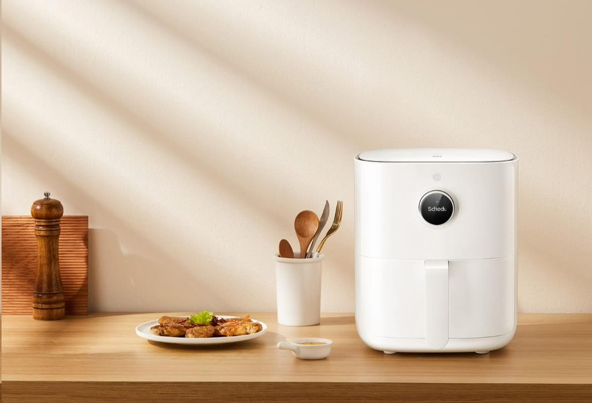 Obr. Mi Smart Air Fryer (3,5l) 1591921a