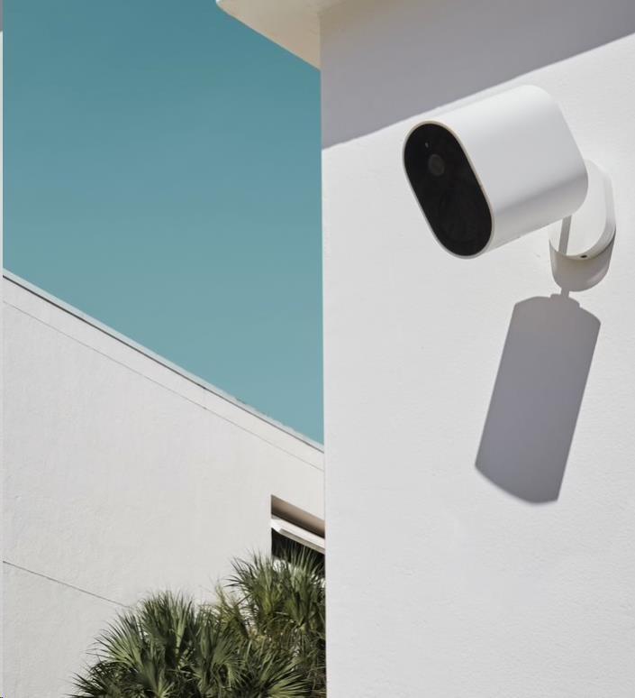 Obr. Xiaomi Mi Wireless Outdoor Security Camera 1080p Set 1591926a