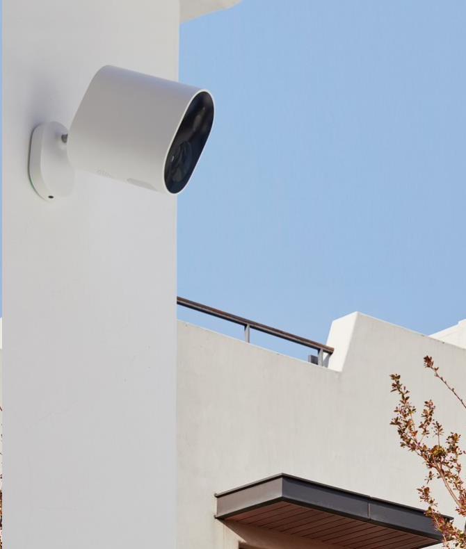 Obr. Bezpečnostní řešení pomocí více kamer 1591926g