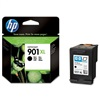 HP 901XL Black Ink Cart,  14 ml,  CC654AE