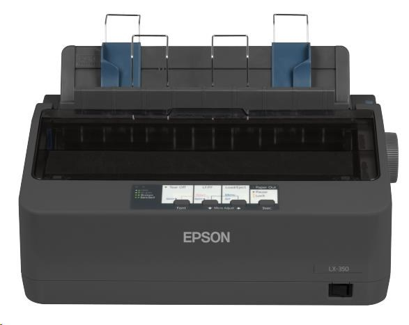 Obr. Kvalitní jehličková tiskárna 419208a