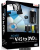 Roxio Easy VHS to DVD for Mac BOX - jazyk English
