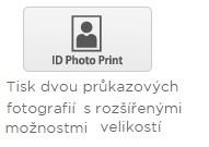 Tisk fotografií na doklady