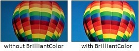 Neuvěřitelné barvy