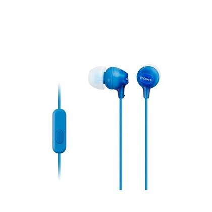 Obr. SONY stereo sluchátka MDR-EX15AP 544584a