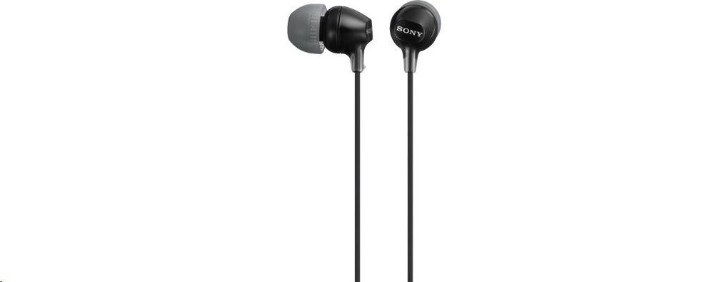 Obr. SONY stereo sluchátka MDR-EX15LP 544588a
