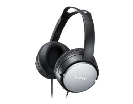 Obr. SONY stereo sluchátka MDR-XD150 554889a
