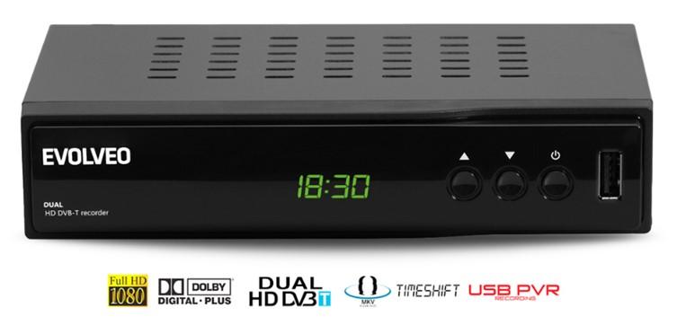 Obr. Sledujte televizi ve vysoké kvalitě HD 562294a