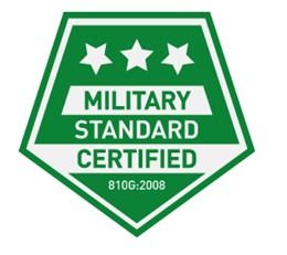 Obr. Smartphone je certifikován podle standardu MIL-STD-810G:2008. 563768e