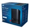 "WD My CLOUD Extensa  2 ULTRA,  bez HDD 3, 5"",  RJ4 ..."
