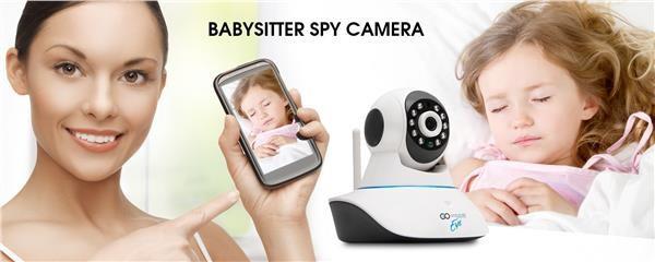 Sledujte své dítě