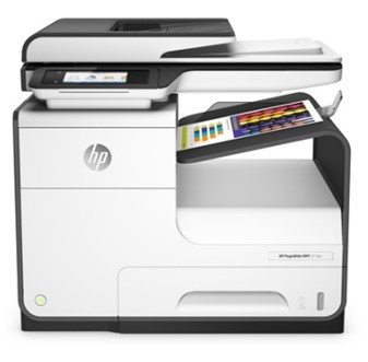 Obr. Technologie HP PageWide 576352b