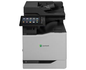 Obr. Plně vybavená tiskárna A4 s parametry barevných zařízení formátu A3 600069a