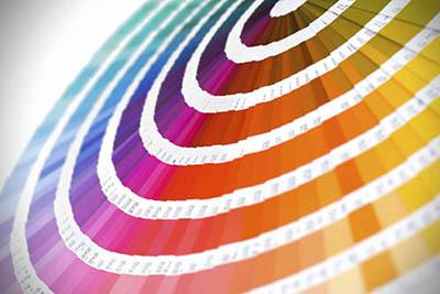 Obr. Profesionální barvy 600070c