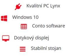 Obr. Výkonný Hardware 601033f