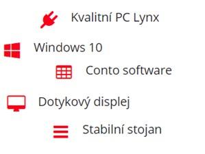 Obr. Výkonný Hardware 601035h